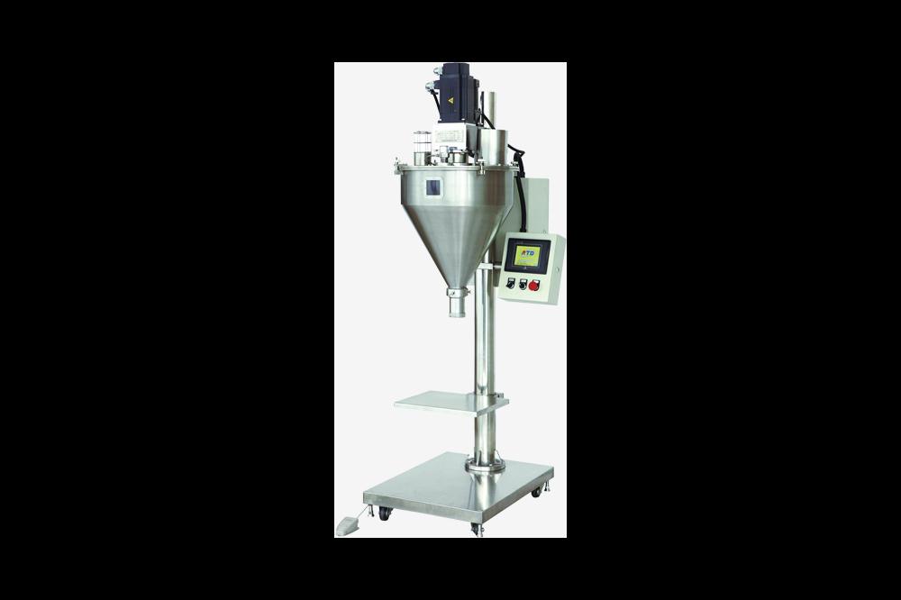CG1000A粉末填充机
